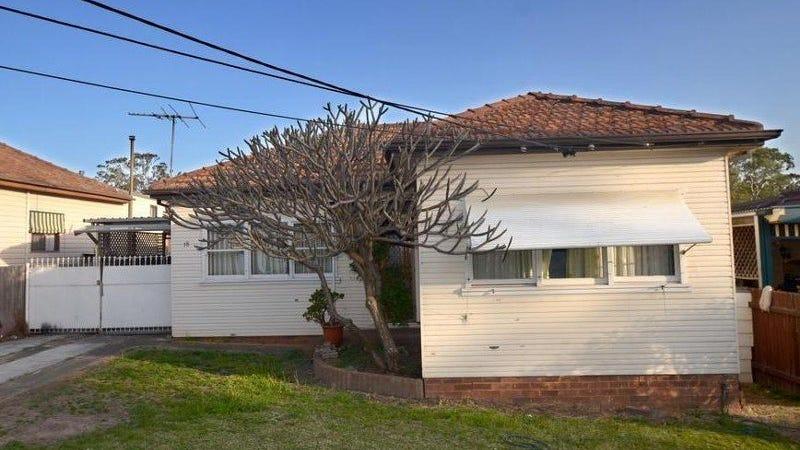 18 Bent Street, Villawood, NSW 2163