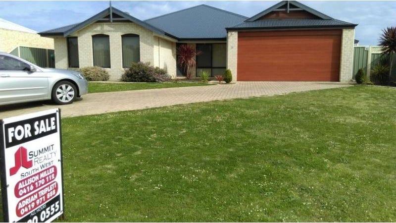 21 Connemara Way, Australind, WA 6233