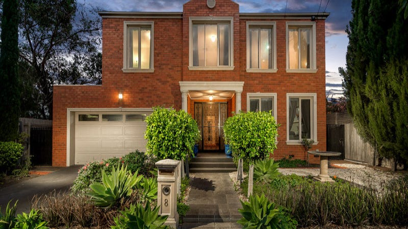 8 Hastings Street, Bundoora, Vic 3083