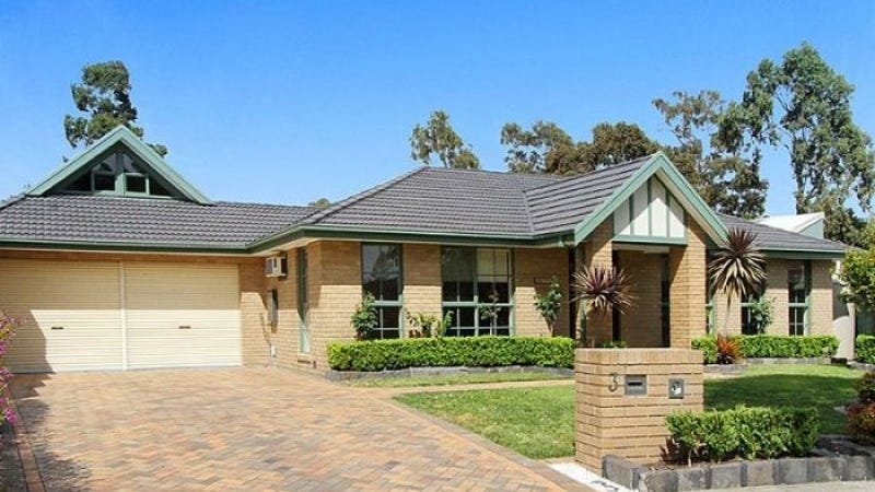 3 Redfield Court, Mill Park, Vic 3082