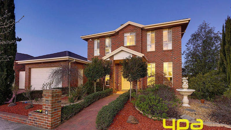 22 Sandalwood Avenue, Hillside, Vic 3037