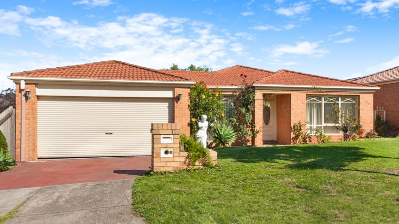 3 Lasiandra Circuit, Narre Warren, Vic 3805