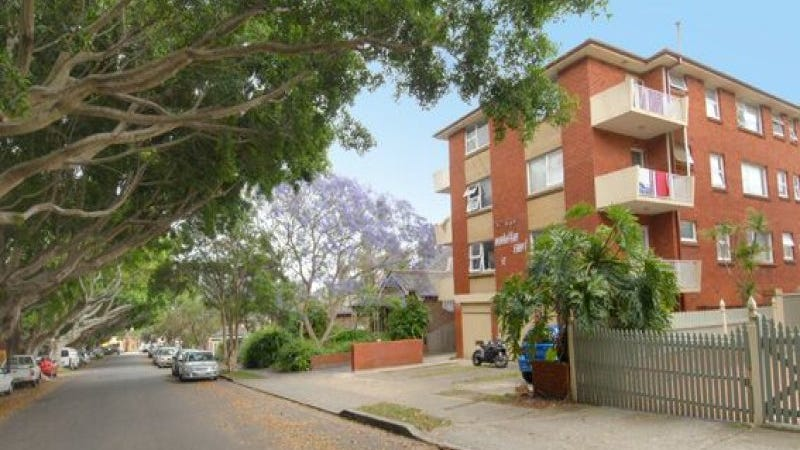 12 Porter Street, Bondi Junction, NSW 2022