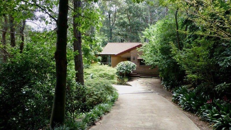 7 Sunny Ridge Road, Winmalee, NSW 2777