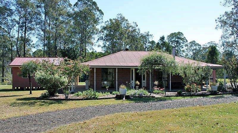 15 The Ponds Way, Aldavilla, NSW 2440