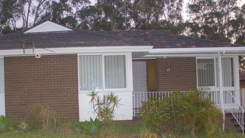 13 Kurrajong Road, Greystanes, NSW 2145