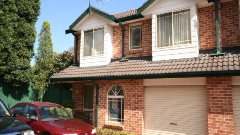 6/1 Carysfield Road, Bass Hill, NSW 2197