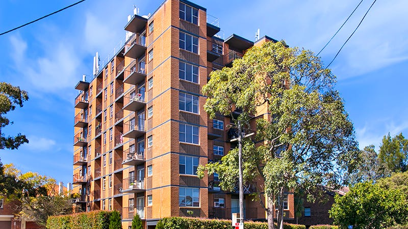 57/1-5 Cook Road, Centennial Park, NSW 2021