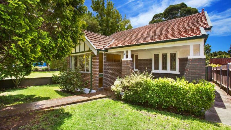 15 Cove Street, Haberfield, NSW 2045