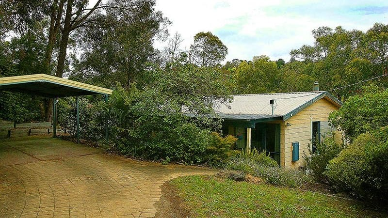 6 George Road, Healesville, Vic 3777