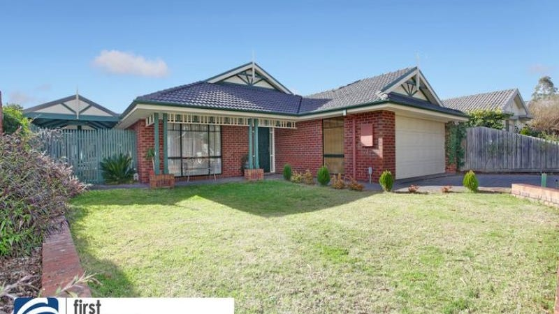 10 Donelly Close, Sunbury, Vic 3429