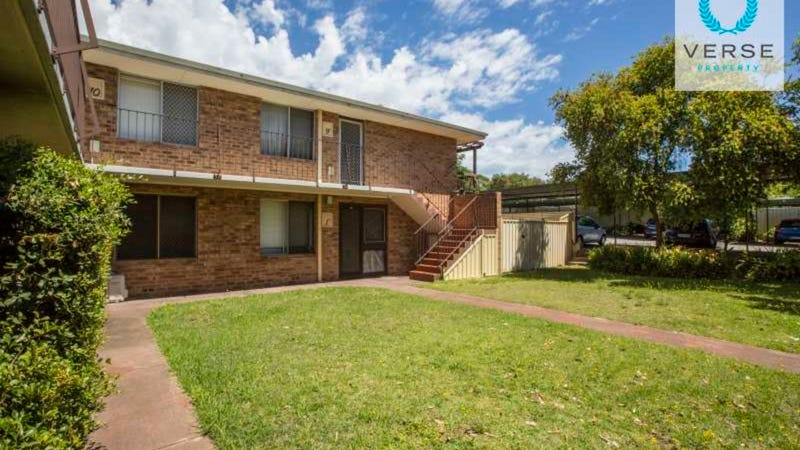 13/1047-1051 Albany Highway, St James, WA 6102