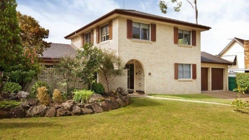27 Lockhart Avenue, Castle Hill, NSW 2154