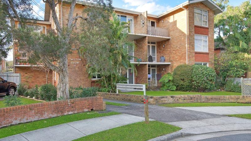 3/10 Grafton Cres, Dee Why, NSW 2099