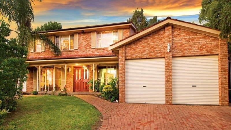 9 Nola Place, Baulkham Hills, NSW 2153