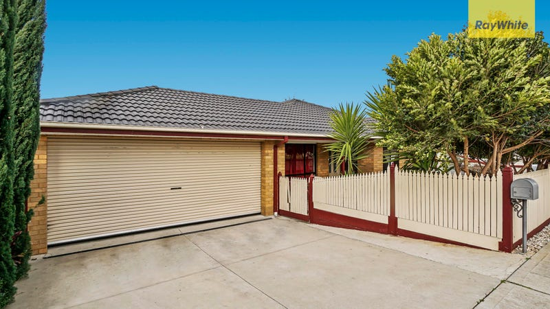 56 Caitlyn Drive, Melton West, Vic 3337