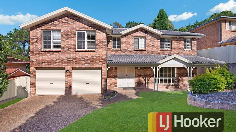 19 Barcote Place, Castle Hill, NSW 2154