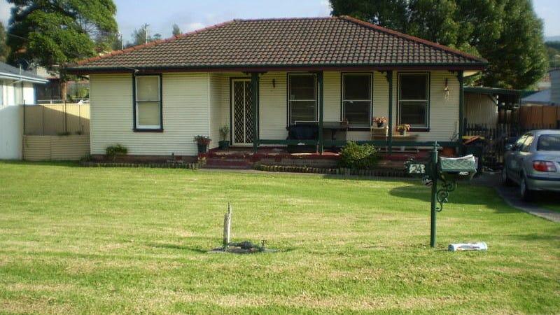 24 Bangaroo Avenue, Dapto, NSW 2530