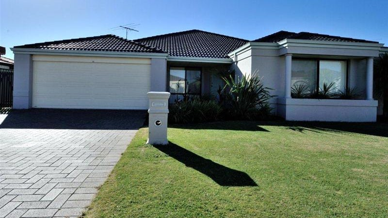 12 Brussels Circuit, Port Kennedy, WA 6172