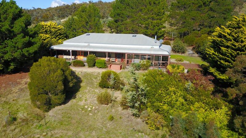 232 Bingley Way, Wamboin, NSW 2620