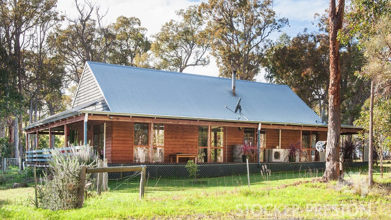 6 Vickery Road, Yelverton, WA 6280