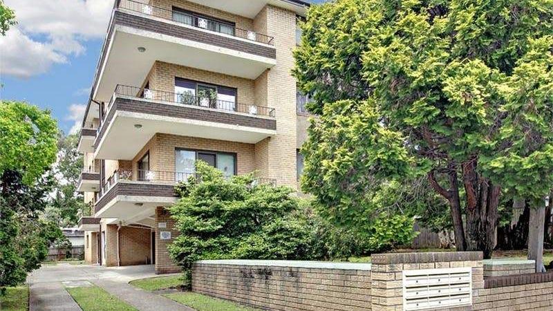 5/37-39 Bland Street, Ashfield, NSW 2131