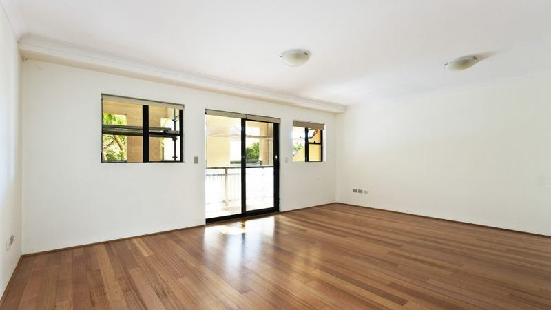 7/52A Nelson Street, Annandale, NSW 2038