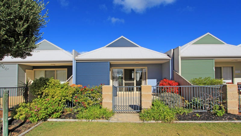 35/11 Heaton Street, Jurien Bay, WA 6516