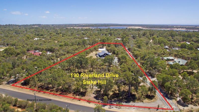 190 Riverland Drive, Stake Hill, WA 6181