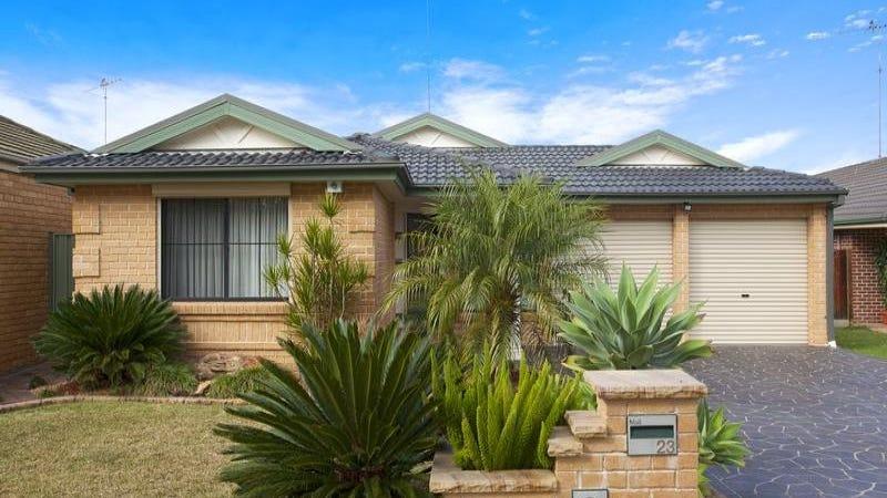 23 Highgrove Court, Cecil Hills, NSW 2171