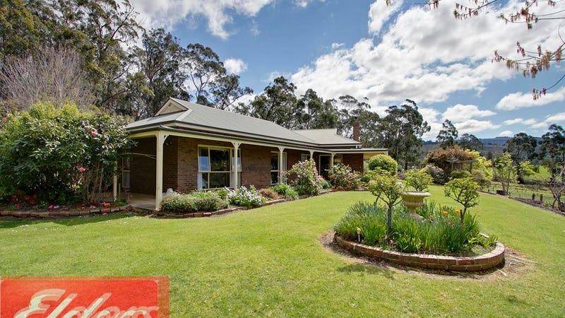 1219 Tarra Valley Road, Tarra Valley, Vic 3971