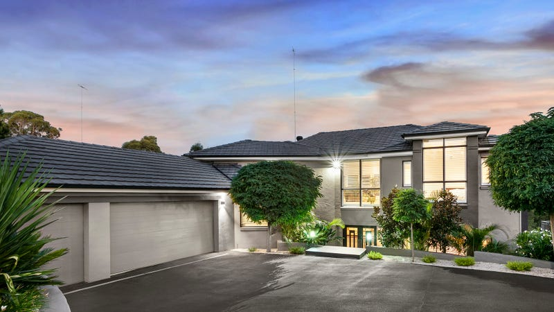 16 Patriot Place, Rouse Hill, NSW 2155