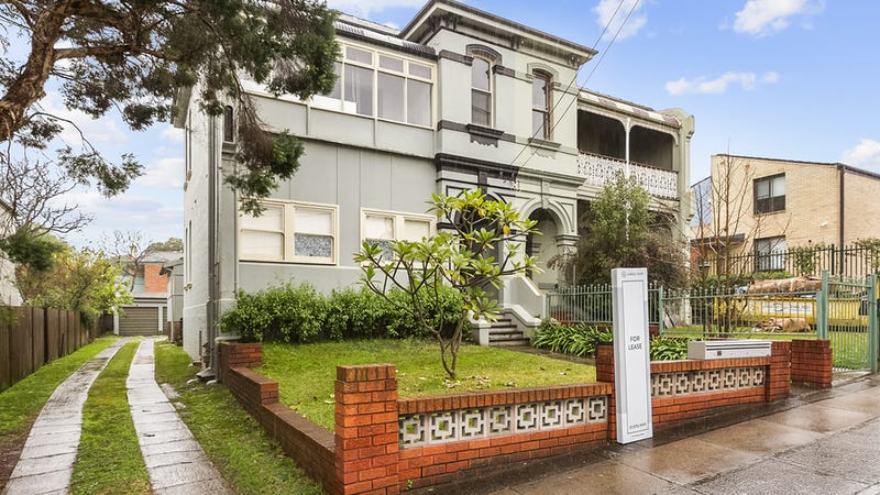 3/27 Bland Street, Ashfield, NSW 2131