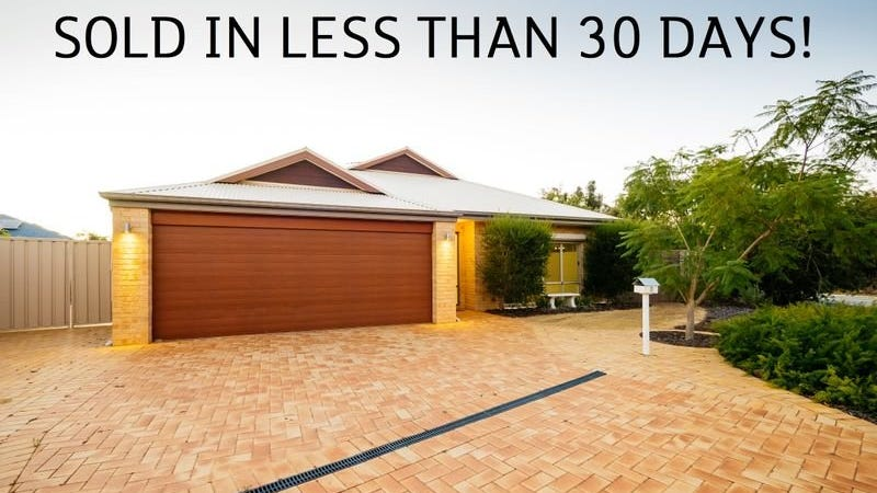 8 Sanctuary Drive, Bertram, WA 6167
