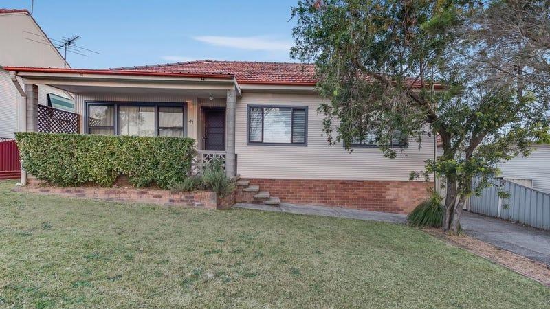 41 Drydon Street, Wallsend, NSW 2287