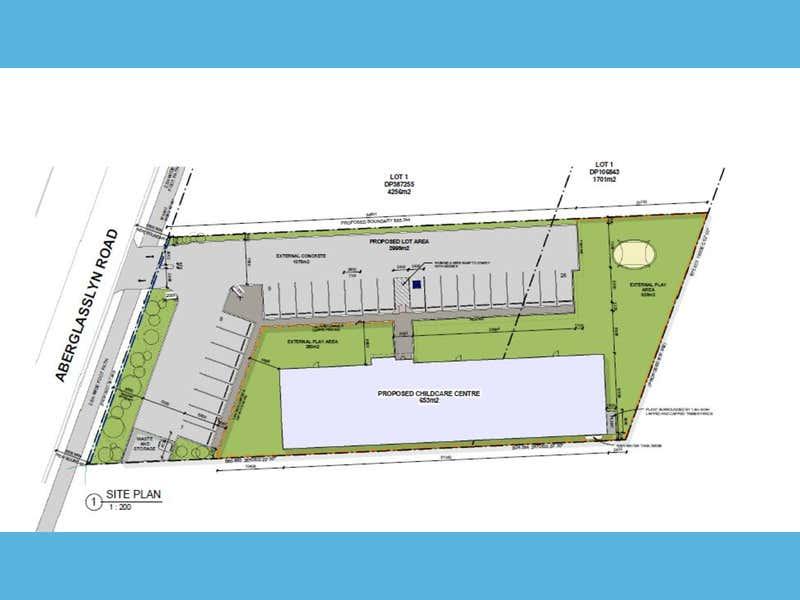 Lot 1 / 65 Aberglasslyn Road Aberglasslyn NSW 2320 - Floor Plan 2