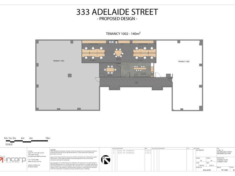 333 adelaide street brisbane