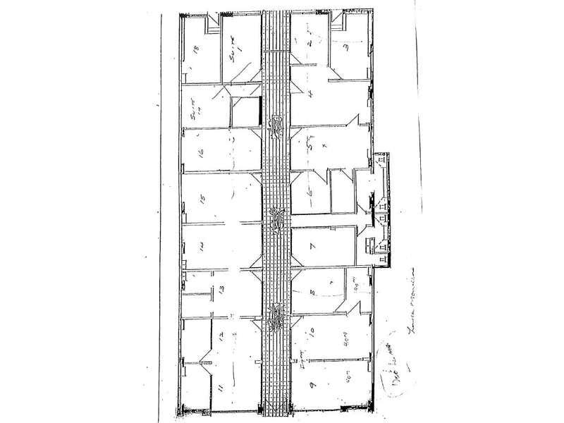 Salina Court, 161 Balo Street Moree NSW 2400 - Floor Plan 1