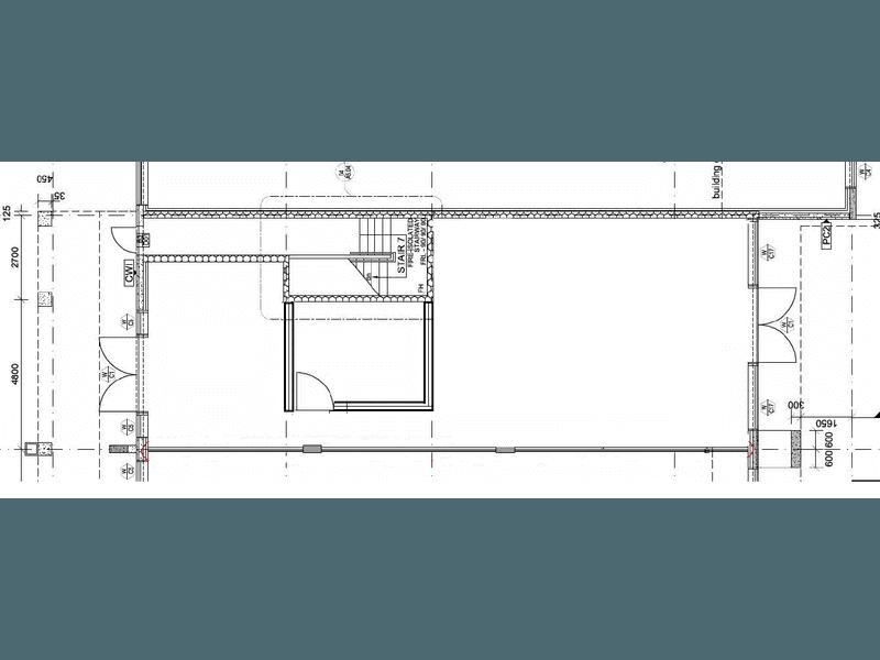 110/227 Flemington Road Franklin ACT 2913 - Floor Plan 1