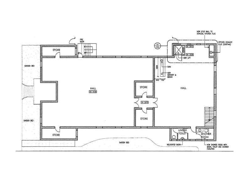 3 Rochester Road Canterbury VIC 3126 - Floor Plan 2