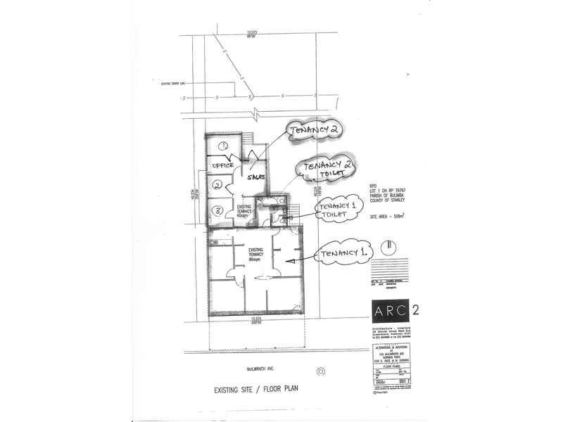 126 Mcilwraith Avenue Norman Park QLD 4170 - Floor Plan 1
