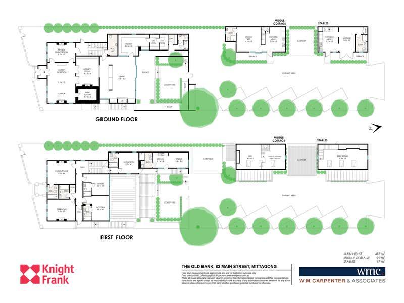 The Old Bank, 83 Main Street Mittagong NSW 2575 - Floor Plan 1