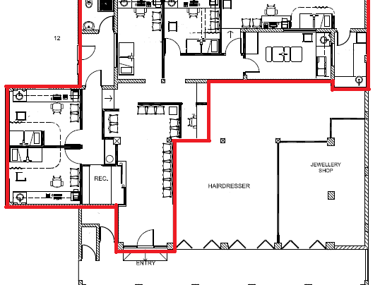 17  Veivers Road Palm Cove QLD 4879 - Floor Plan 1