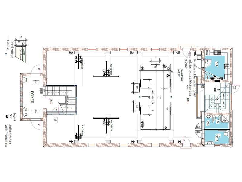 49 Beulah Road Norwood SA 5067 - Floor Plan 2
