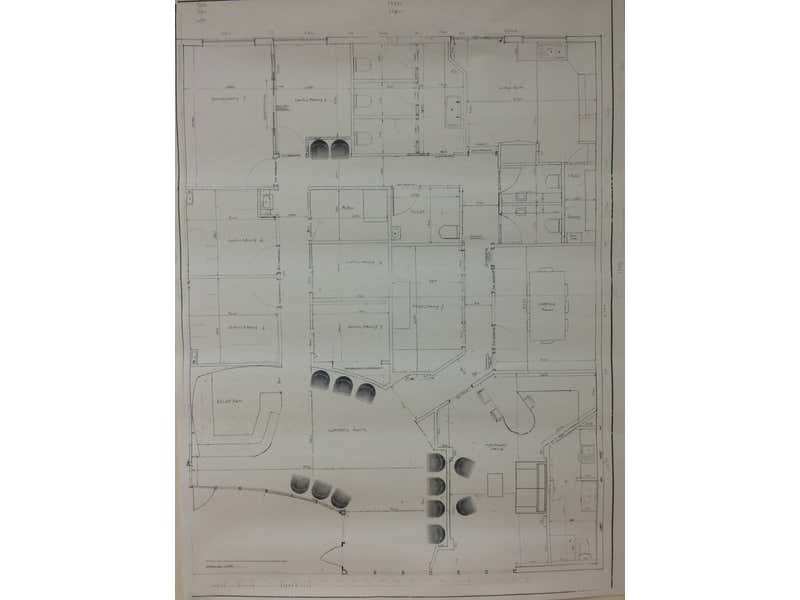 1/10 Paxton Street Springwood QLD 4127 - Floor Plan 1
