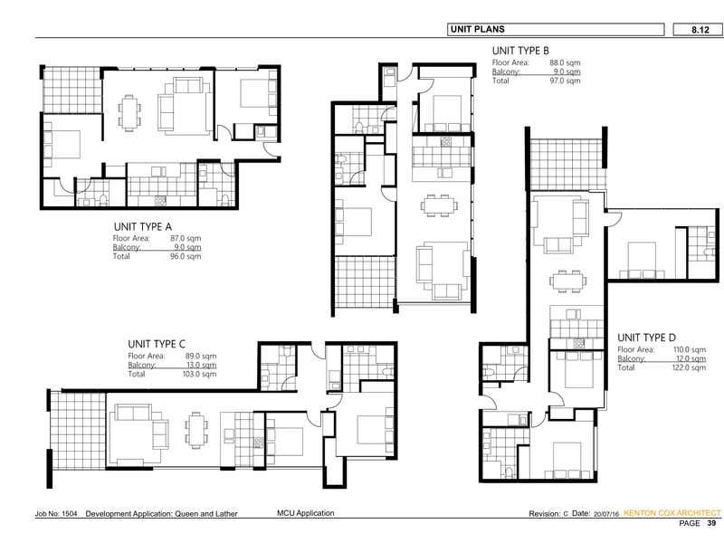 38-38 A Queen Street & 29-31 Lather Street Southport QLD 4215 - Floor Plan 1