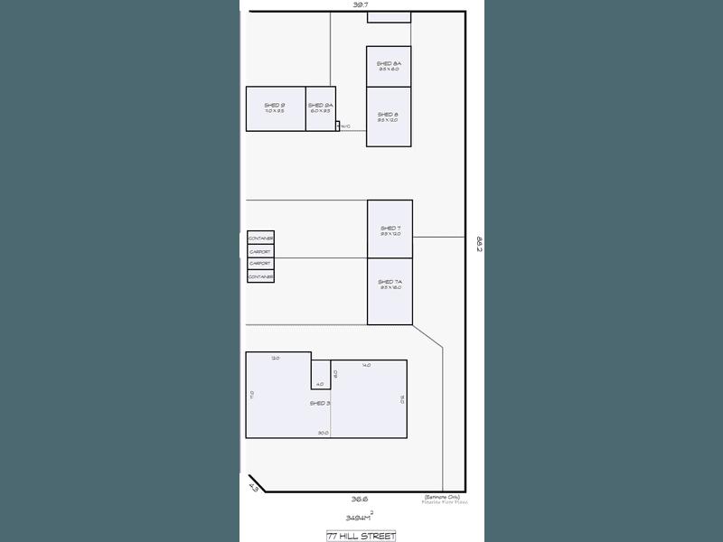 Port Elliot SA 5212 - Floor Plan 1