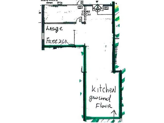 66 Woodville Road Woodville SA 5011 - Floor Plan 1