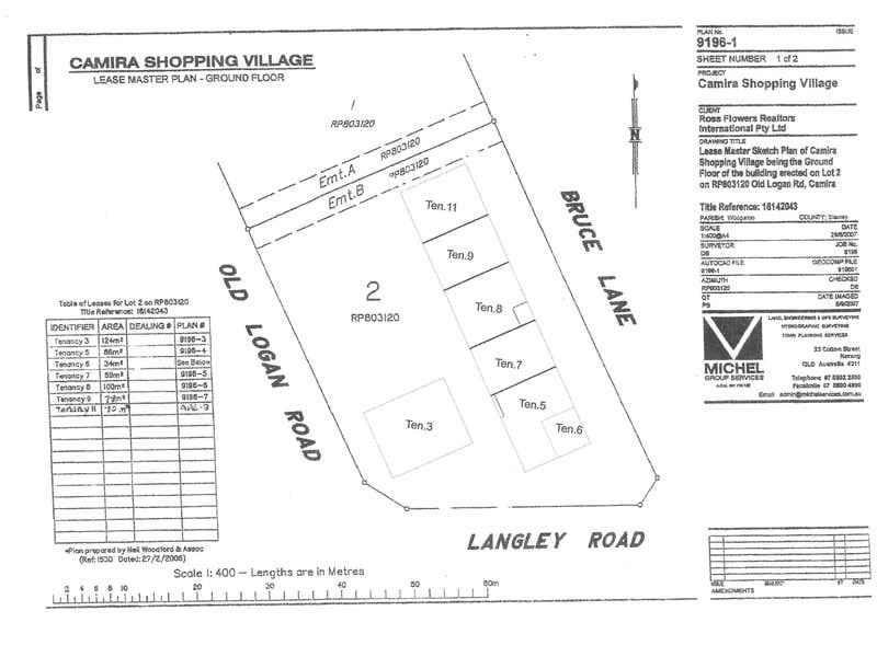 Springfield QLD 4300 - Floor Plan 2