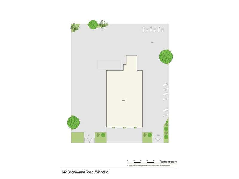 142 Coonawarra Road Winnellie NT 0820 - Floor Plan 2